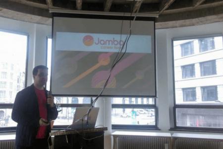 """Jamba беше на ,,Социални иновации за приобщаващо общество"""" в Брюксел"""