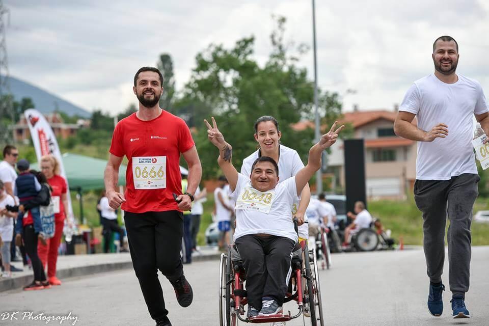 Run2Gether 2018: Над 1000 участници и над 9 медии в подкрепа на бягането с кауза! Благодарим!
