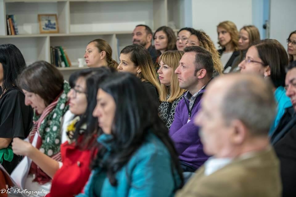 2 години устойчив диалог между бизнеса и хората с различни възможности в България ВИДЕО