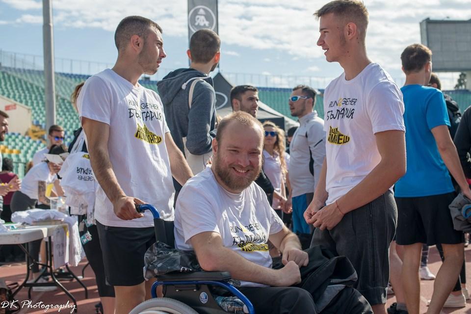 Run2Gether 2019 събра 15 445 лв и 2000 бягащи сърца се обединиха в една кауза