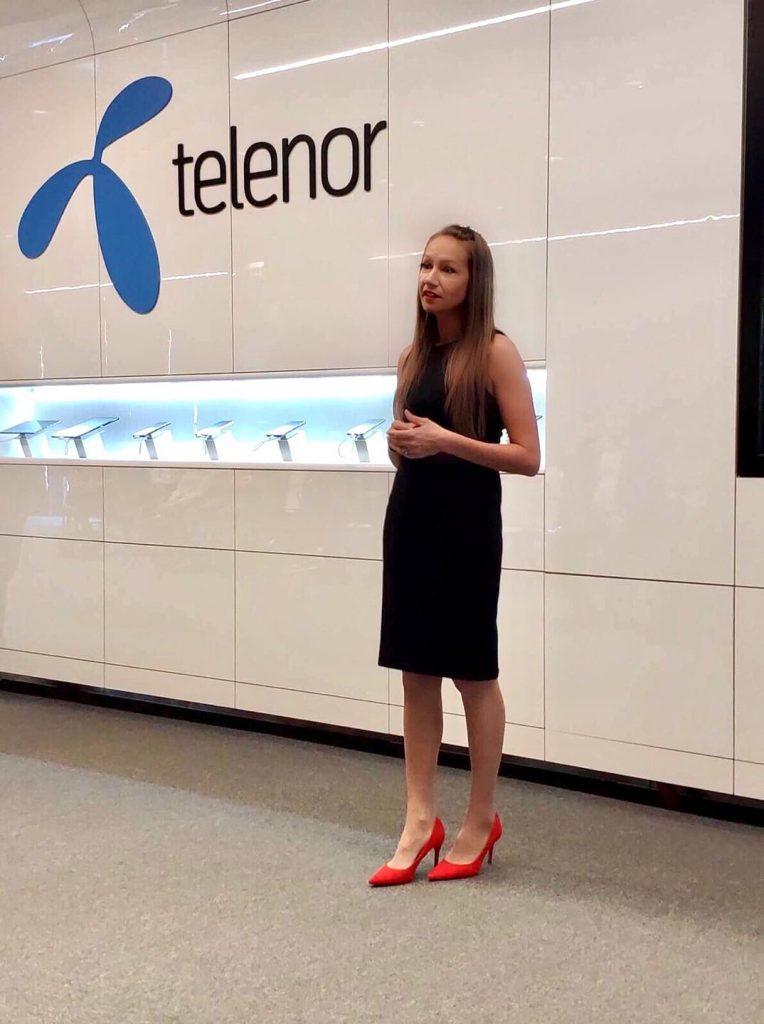 Теленор посрещна нови служители с различни възможности по програмата Open Mind