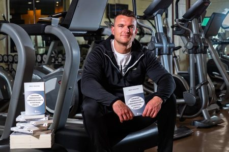 Иван Неделчев за това къде свършва фитнеса и откъде започва културизма